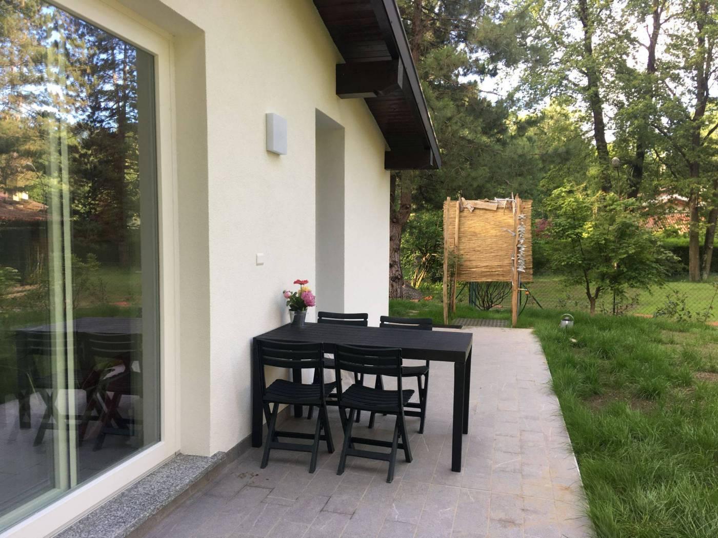 Villa in residence prestigioso