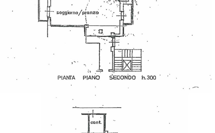 Immagine Planimetria